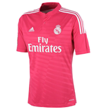 Trikot Real Madrid 2014-15 Adidas Away
