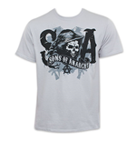T-Shirt Sons of Anarchy 114107