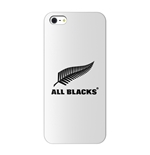 All Blacks Back Cover IPhone 5