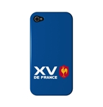 iPhone Cover Frankreich Rugby 114267