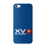 iPhone Cover Frankreich Rugby 114269