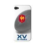 iPhone Cover Frankreich Rugby 114270