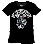 T-Shirt Sons of Anarchy - SOA Reaper
