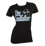 T-Shirt The Godfather für Frauen