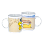 Simpsons Tasse Beach