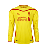 Trikot Liverpool FC 2014-15 Away