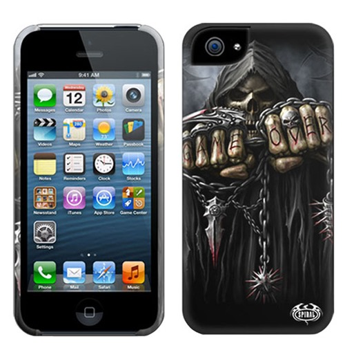 iPhone Cover Rockstyle  114688