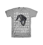 T-Shirt WATCH DOGS Monkey Extra Large