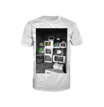 T-Shirt Atari Computer Screens Small