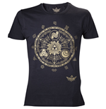 T-Shirt Legend of Zelda 114852