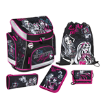 Monster High Schulranzen Set 5-teilig I am Monster High