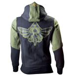 Sweatshirt NINTENDO LEGEND OF ZELDA Extra Extra Large