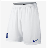 Shorts Griechenland 2014-15 Nike Home