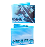 Metal Gear Rising Geldbeutel Bifold Raiden