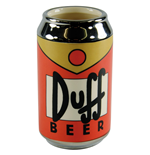 Simpsons Tasse Duff Beer