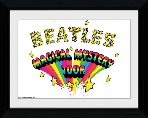 Poster Beatles 115699
