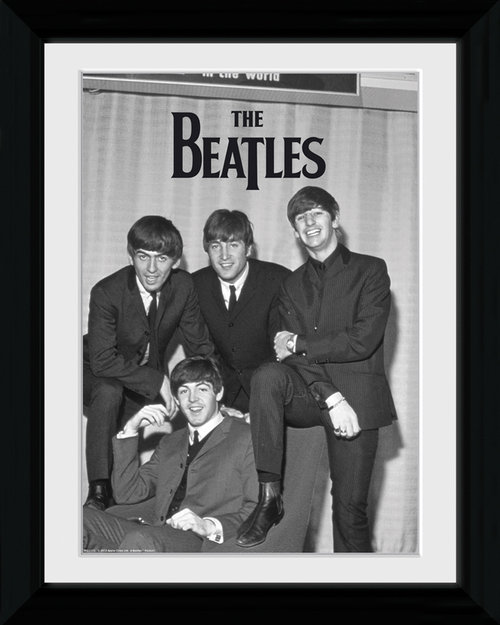 Poster Beatles 115705