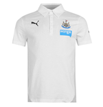 Polohemd Newcastle United 2014-15 Puma Leisure für Kinder