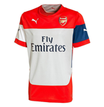 Trikot Arsenal Training 2014-15 Puma