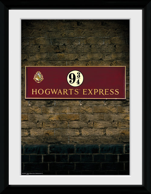 Poster Harry Potter  116047