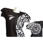 T-Shirt- Tribal Full Print