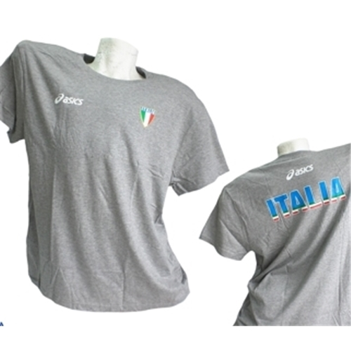 T-Shirt Italien Volleyball
