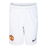 Shorts Manchester United FC 2014-15 Home Nike für Kinder