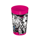 Monster High Trinkbecher (400 ml) 7x7x11 cm