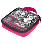 Monster High Mini Thermos Tasche 15x3x16,5 cm