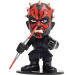 Darth Maul Wackelkopf Figur in Displaybox 14x17 cm