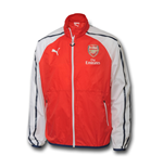 Jacke Arsenal 2014-15 Puma Anthem