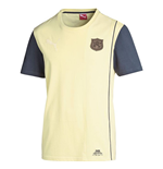 T-Shirt Arsenal 2014-2015 Puma Archives