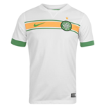 Trikot Celtic Fotball Club 2014-2105 Third Nike für Kinder