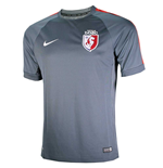 T-Shirt Lille Training 2014-15 Nike