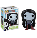 Adventure Time POP! Vinyl Figur Marceline 10 cm
