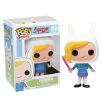 Adventure Time POP! Vinyl Figur Fiona 10 cm