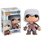 Assassin´s Creed POP! Vinyl Figur Ezio 10 cm
