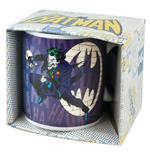 Batman Tasse Joker