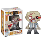 The Walking Dead POP! Vinyl Figur RV Walker Zombie 10 cm