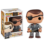 The Walking Dead POP! Vinyl Figur Governor 10 cm