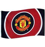 Flagge Manchester United FC 117556