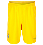Shorts Manchester City FC Torwart 2014-2015 Away Nike