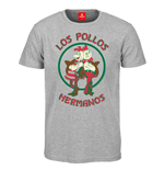 T-Shirt Breaking Bad 117826