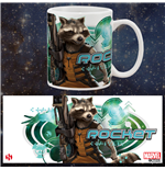 Guardians of the Galaxy Tasse Rocket Raccoon