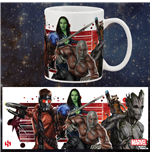 Guardians of the Galaxy Tasse Guardians of the Galaxy