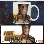 Guardians of the Galaxy Tasse Groot