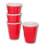 Glas Red Cup
