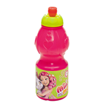 Mia and Me Sportflasche (400 ml) 7x7x18 cm