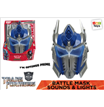 Transformers Maske Mit Sound und Licht Optimus Prime
