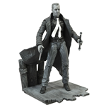 Sin City Select Actionfigur Serie 1 Hartigan Previews Exclusive 18 cm
